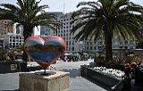 union square in sf