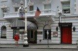 beresford hotel in sf