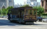 cable cars san francisco