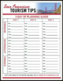 3 day planning guide