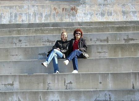 me at alcatraz