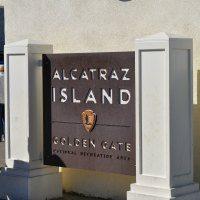 Alcatraz Visits