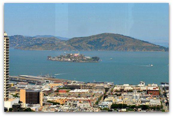 alcatraz fairmont