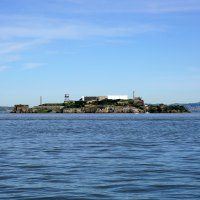 Alcatraz Water Tours