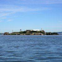 Alcatraz Water Tours