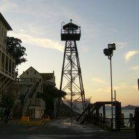 Alcatraz Night Tours