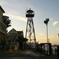 Alcatraz Night Tours