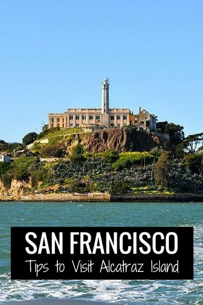 Alcatraz Prison Tours San Francisco