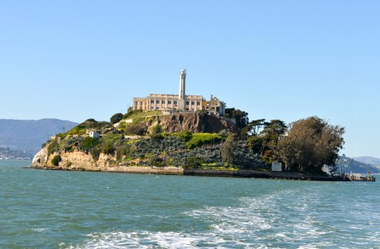 How Long Is The Alcatraz And Angel Island Tour