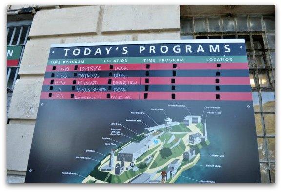 alcatraz programs