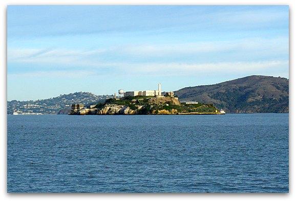 Alcatraz Tours in San Francisco