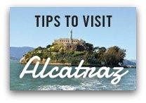 visit alcatraz