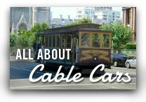 sf cable cars