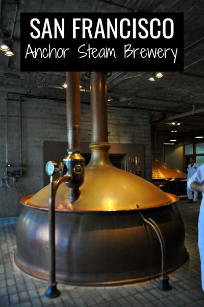Anchor Stream Brewing Company: Tours, Beers, and More