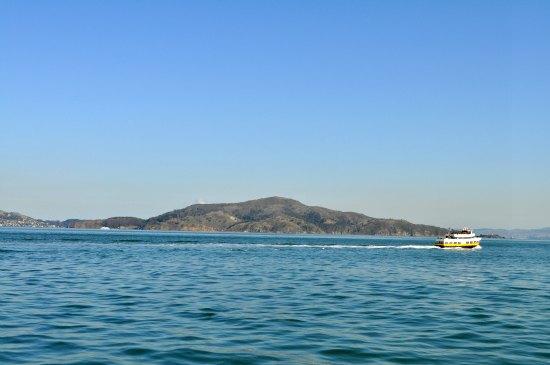 angel island sf
