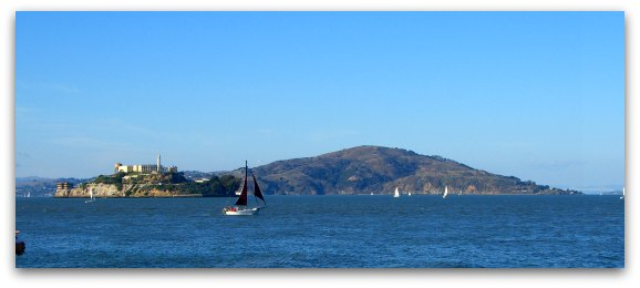 Angel Island San Francisco Visiting Ferry History