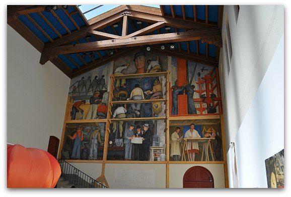 art institute diego