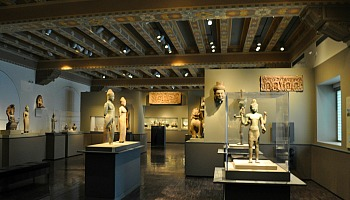 Asian Art Museum Free Day in August