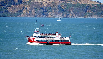 August Events & Cruises SF