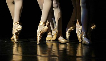 Season Starts for SF Ballet