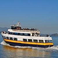 Bay Cruise