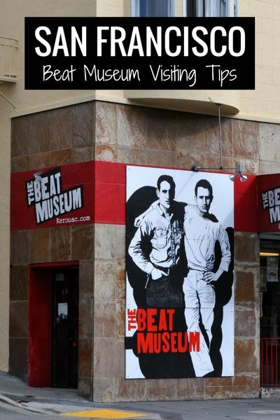 Beat Museum SF