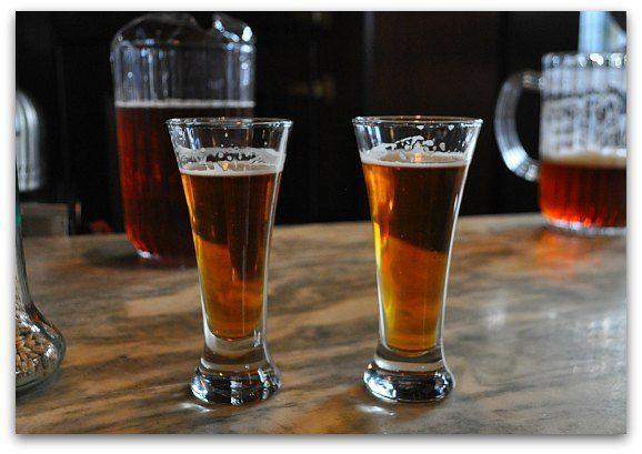 Beer Festival in SF