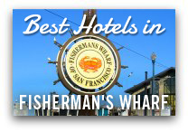 fishermans wharf hotels