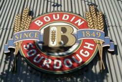 boudin sf sourdough bakery