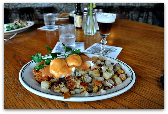 Best Breakfast Places In North Beach San Francisco