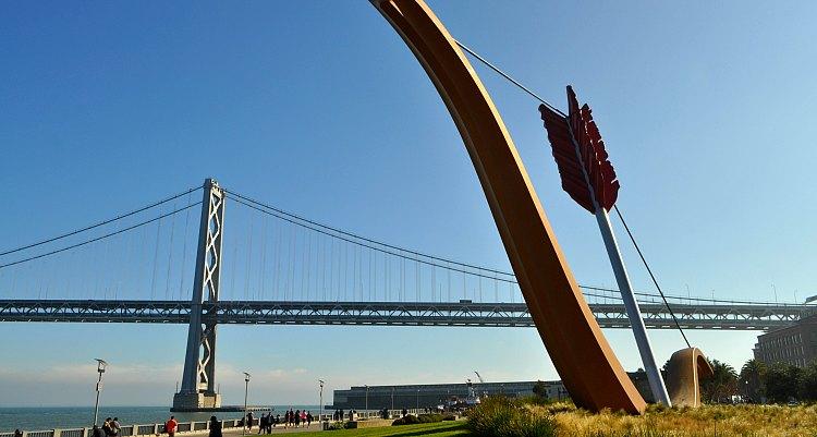 Bridge Artwork