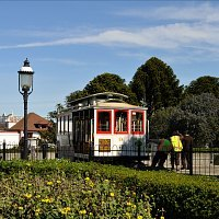 Cable Car 10 Things