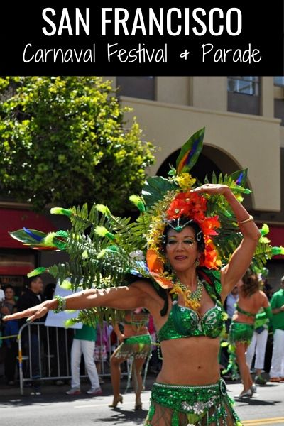 Carnaval: Tips to Attend this Memorial Day Weekend Celebration