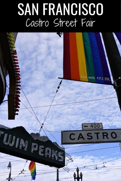 Castro Street Fair: All About This Annual Event in the Castro