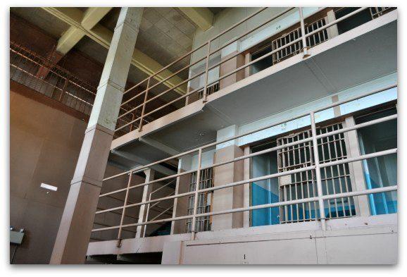 cells alcatraz