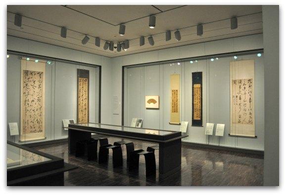 china exhibit asian art museum