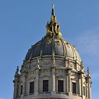City Hall Gold Top