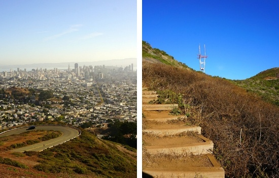 City Heights Hike