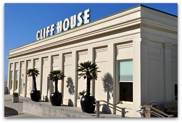 Cliff House Beaches
