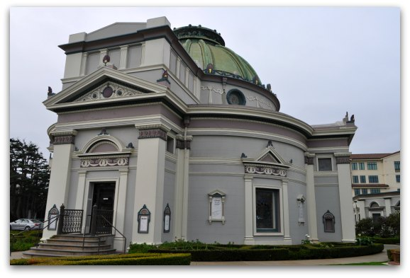 columbarium sf