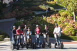 crooked street segway tour
