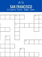 Hidden Gems Crossword Thumbnail