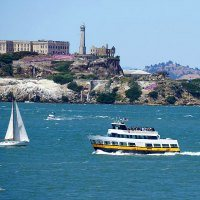 Cruise on SF Bay
