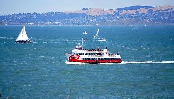 Cruises Around SF Bay
