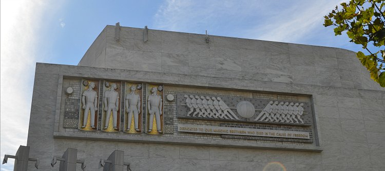 Nob Hill Masonic