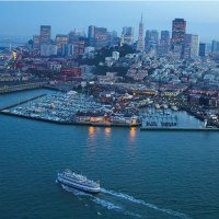 Dinner Cruise SF