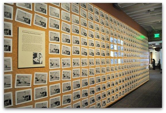disney museum sf
