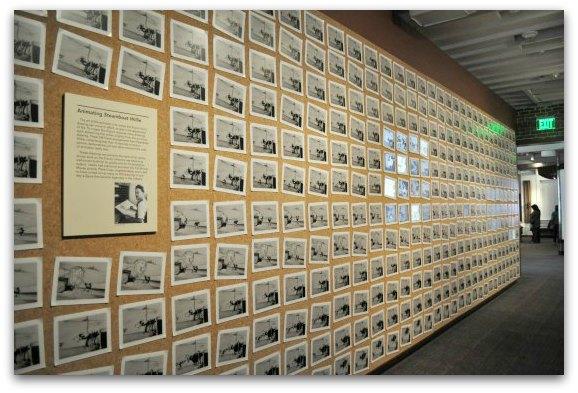 disney sf museum
