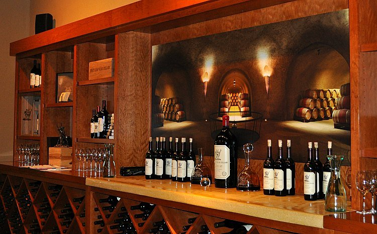 Events in Napa in November