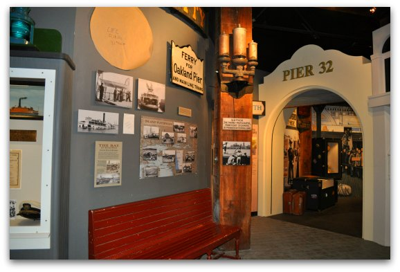ferry pics maritime museum